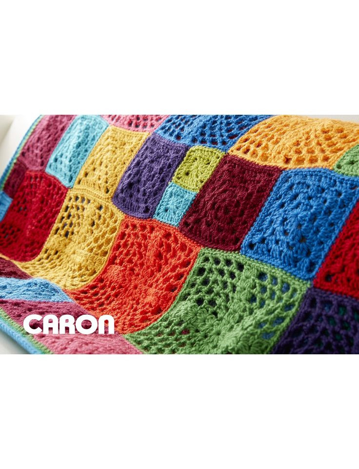 Luxury 208 Best Crochet Afghans Squares 1 Images On Pinterest Afghan Squares Of Perfect 50 Ideas Afghan Squares