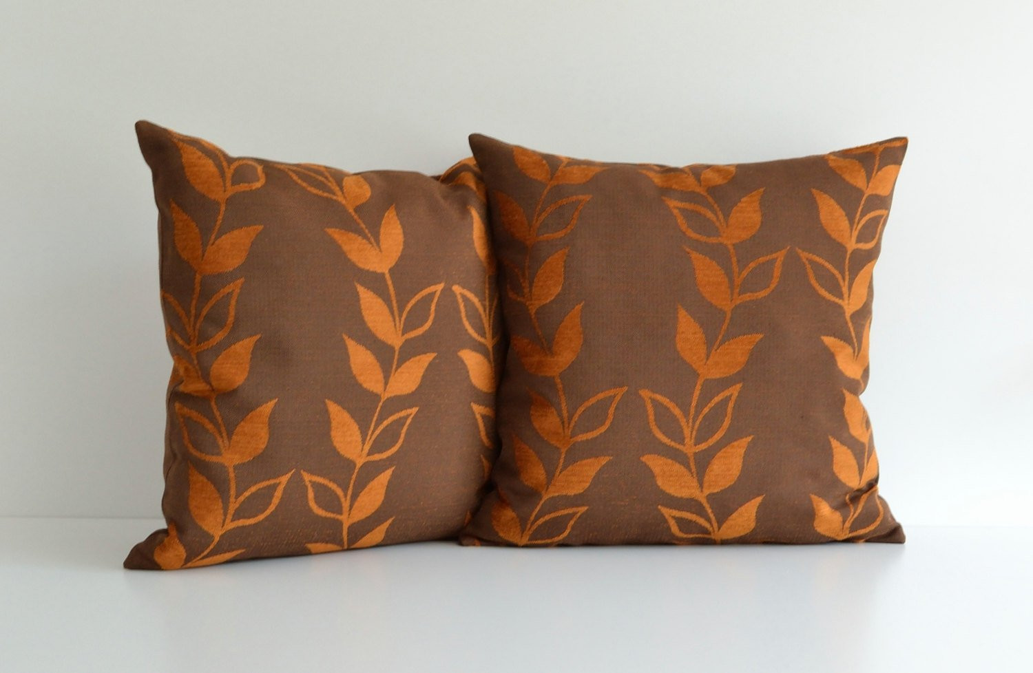 Luxury 20×20 orange and Brown Decorative Throw Pillow for Couch Patterned Throw Of Amazing 40 Photos Patterned Throw
