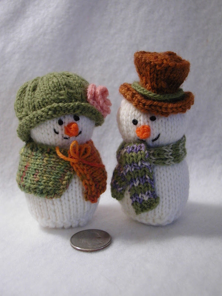 Luxury 21 Cute Knitted Christmas Decorations Ideas Feed Inspiration Knitted Christmas ornaments Of Incredible 50 Models Knitted Christmas ornaments