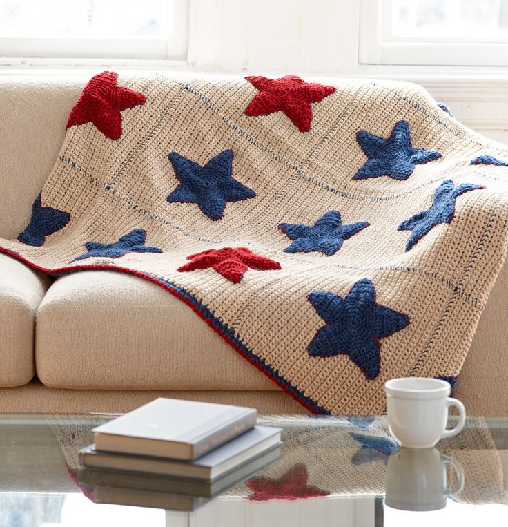 Luxury 216 Best Images About Crocheted Afghans On Pinterest Crochet Star Afghan Pattern Of New 45 Photos Crochet Star Afghan Pattern