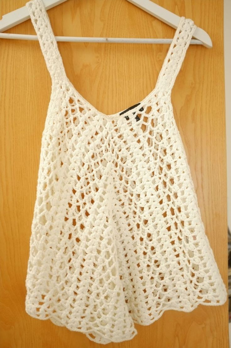 229 best ahhhh crochet blouses and tops images on