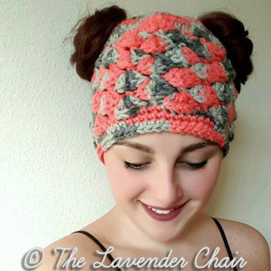 Luxury 23 Free Messy Bun Hat Crochet Patterns Make A Ponytail Bun Beanie Crochet Pattern Of Charming 42 Pics Bun Beanie Crochet Pattern
