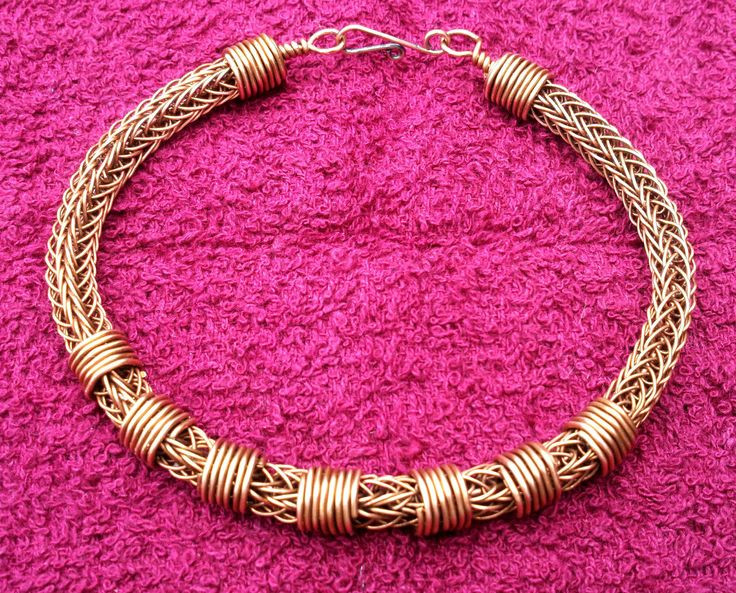 Luxury 24 Best Images About Jewelry Viking Knit On Pinterest Knitted Bracelet Of Brilliant 50 Models Knitted Bracelet