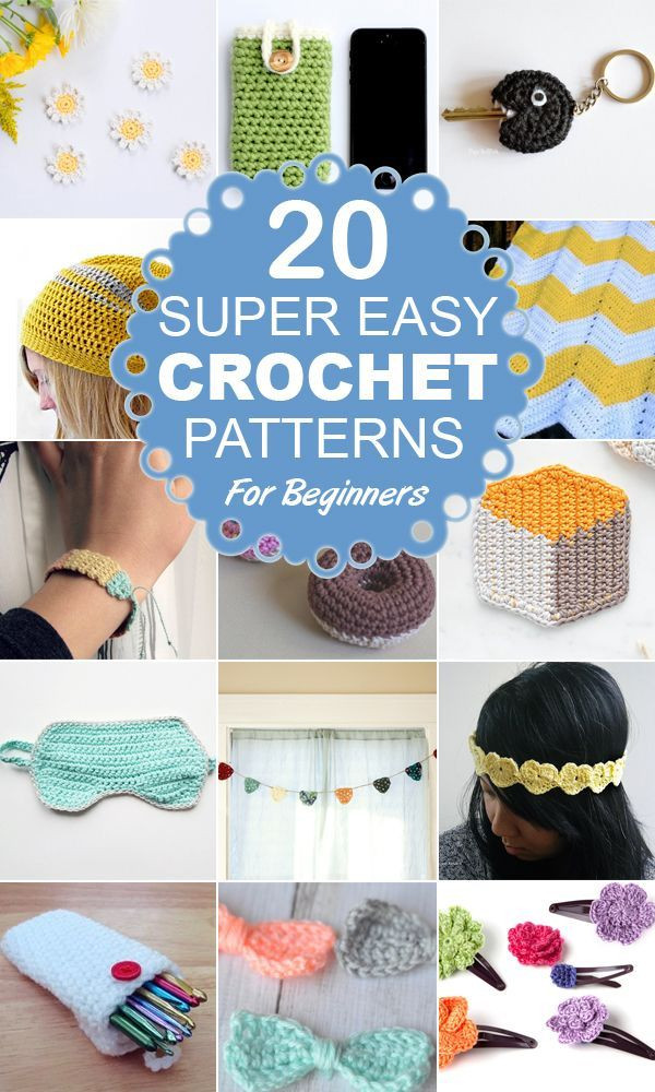 Luxury 25 Best Ideas About Beginner Crochet Patterns On Easy Beginner Crochet Patterns Of Marvelous 41 Pictures Easy Beginner Crochet Patterns