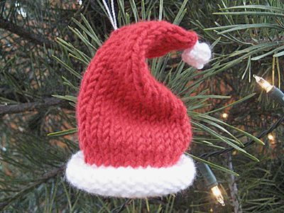 Luxury 25 Best Images About Crochet Santa Hat On Pinterest Santa Hat Pattern Of Unique Musings Of A Knit A Holic From Wales Knitting Pattern Santa Hat Pattern