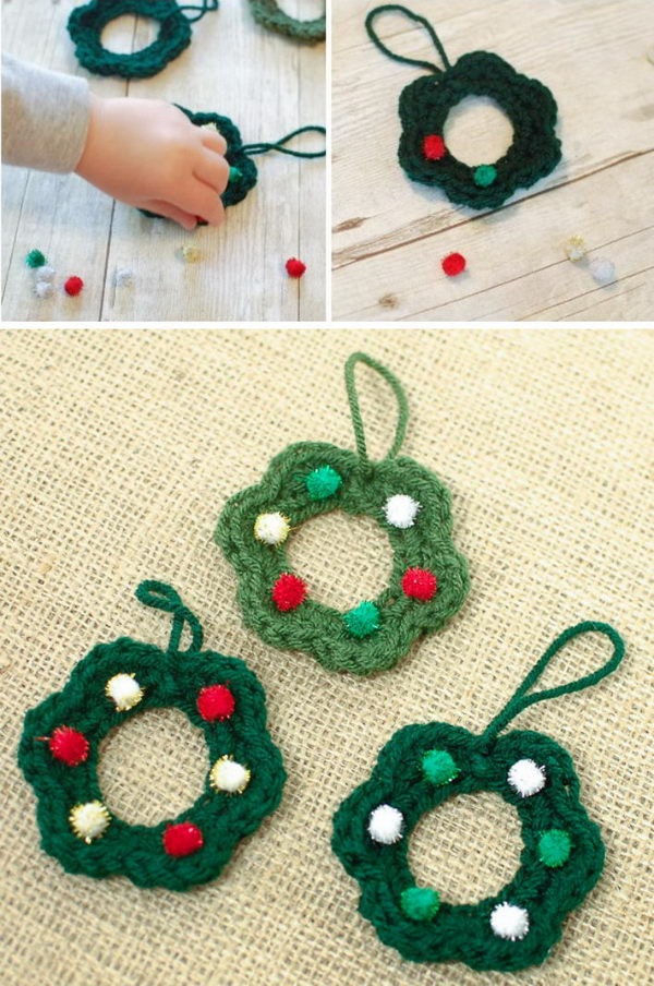 Luxury 25 Free Christmas Crochet Patterns for Beginners Hative Free Christmas Crochet Patterns for Beginners Of Incredible 41 Images Free Christmas Crochet Patterns for Beginners