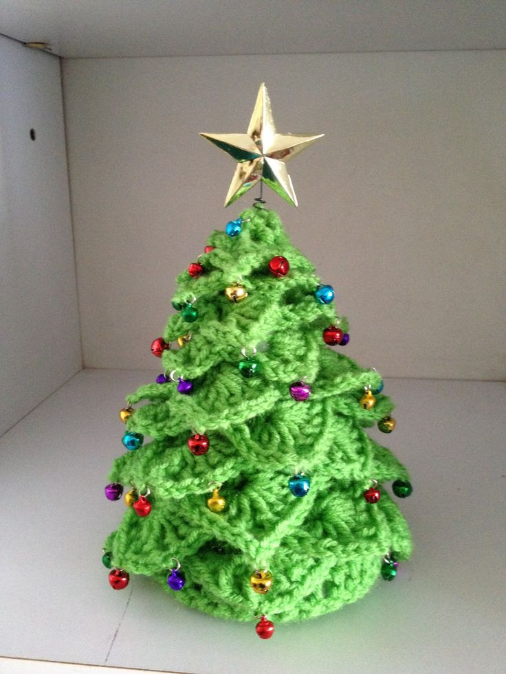 Luxury 28 Best Crochet Christmas Trees Sew Ritzy Titzy I Spy Crochet Christmas Trees Of Marvelous 46 Ideas Crochet Christmas Trees