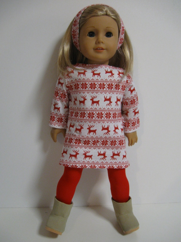 Luxury 28 Best Images About American Girl Christmas On Pinterest American Girl Doll Christmas Outfits Of Wonderful 40 Ideas American Girl Doll Christmas Outfits