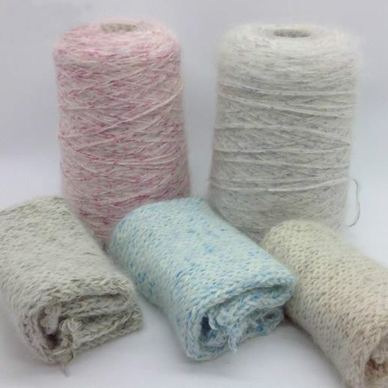 Luxury 300g Lot Yarn for Knitting Fibre Hand Knitting Crochet Hand Crochet Yarn Of Delightful 43 Models Hand Crochet Yarn