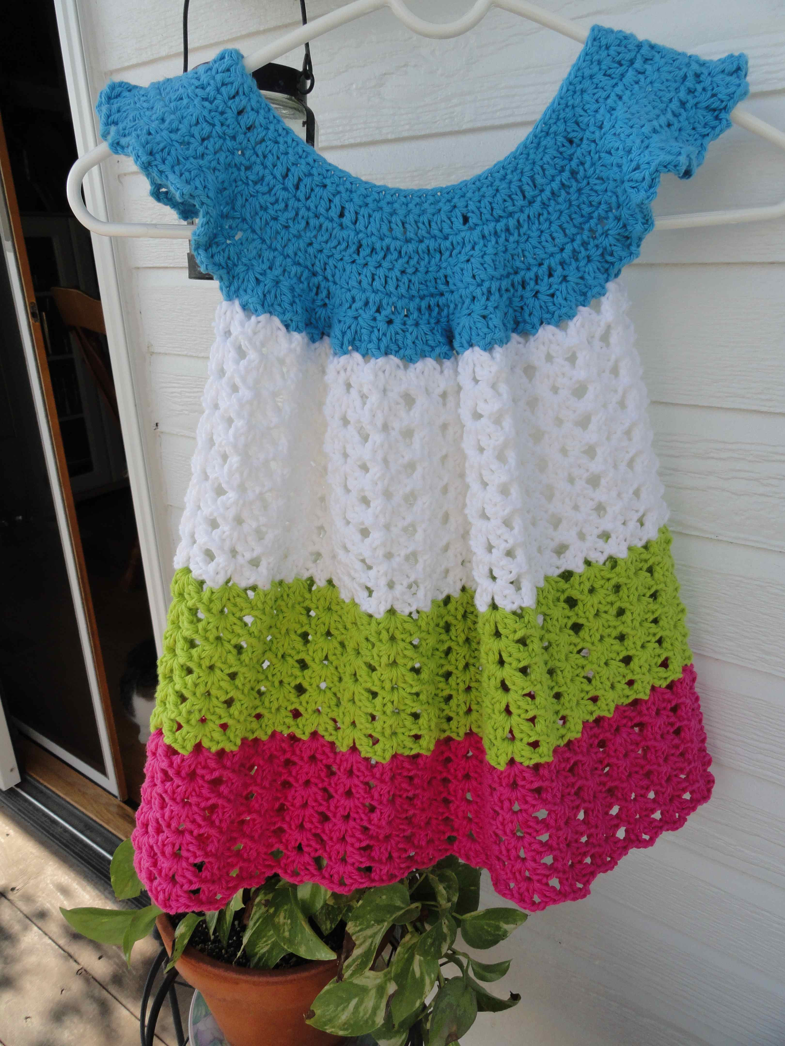 Luxury 301 Moved Permanently Crochet toddler Dress Of Fresh 40 Ideas Crochet toddler Dress