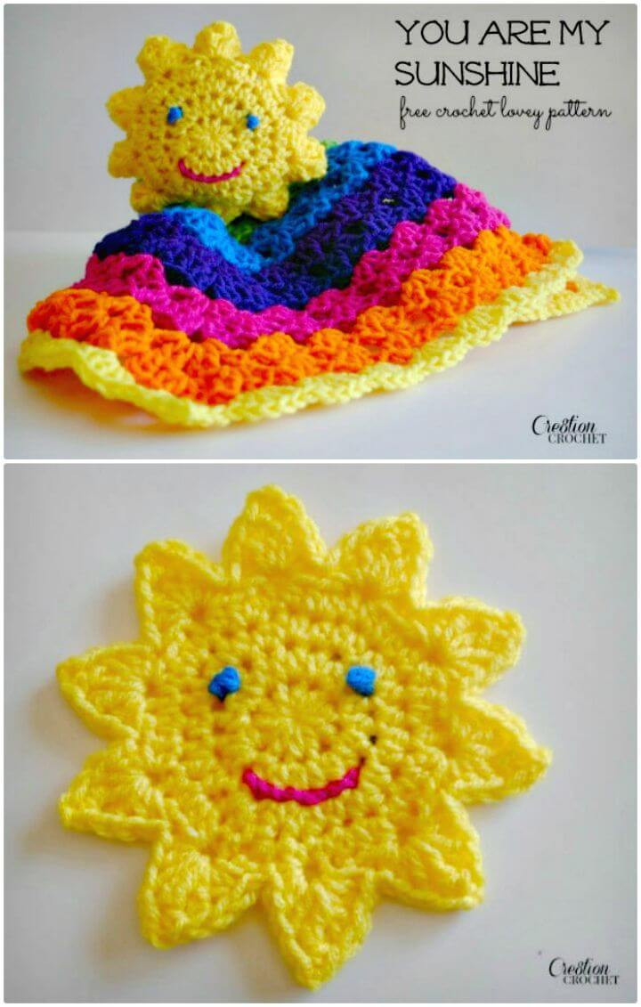 Luxury 35 Free Crochet Lovey Patterns for Your Cute Baby Diy Free Crochet Lovey Pattern Of Attractive 43 Pics Free Crochet Lovey Pattern