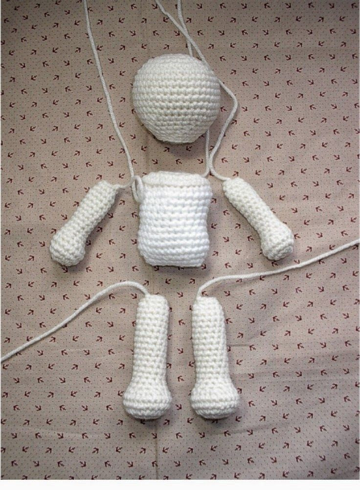 Luxury 37 Best Crochet Patterns Free Images On Pinterest Free Doll Patterns Of Unique 47 Photos Free Doll Patterns