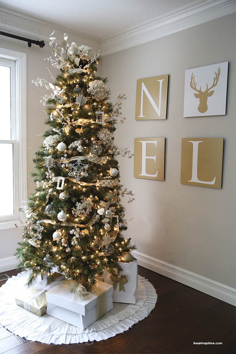 Luxury 41 Most Fabulous Christmas Tree Decoration Ideas Christmas Tree and Decorations Of Delightful 50 Pictures Christmas Tree and Decorations