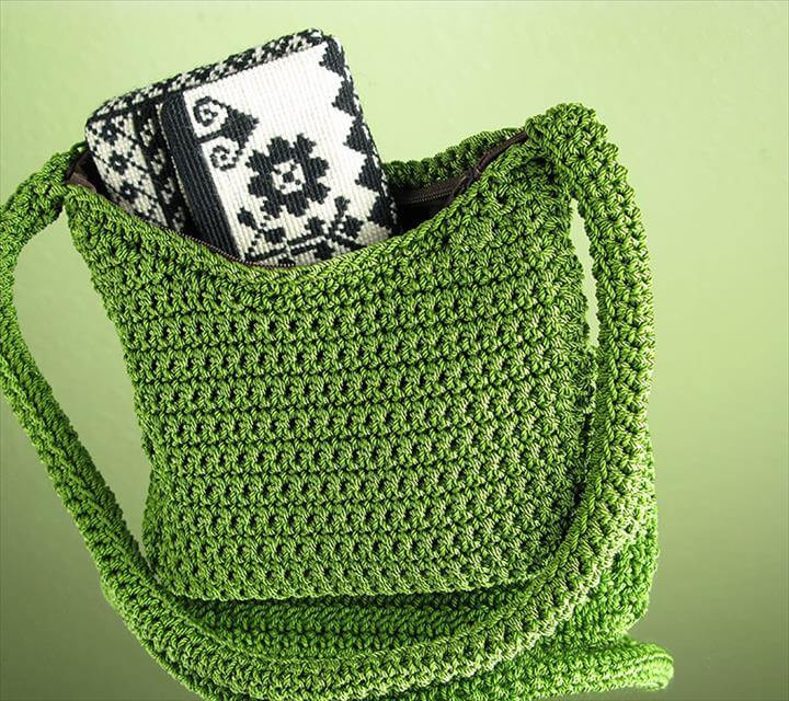 Luxury 42 Fabulous Handmade Crochet Bag & Purses Handmade Crochet Of Delightful 40 Pics Handmade Crochet