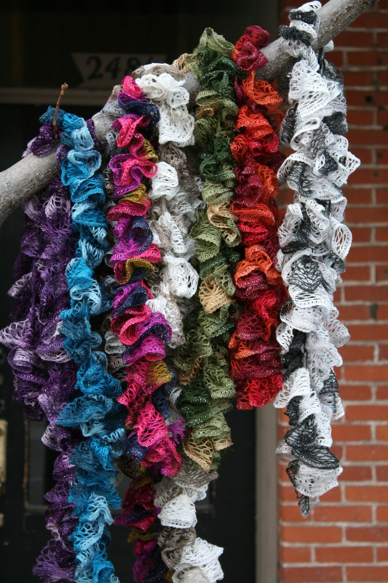 Luxury 42 Fun and Cozy Diy Scarves Crafts to Make Ruffle Scarf Yarn Of Beautiful 47 Images Ruffle Scarf Yarn