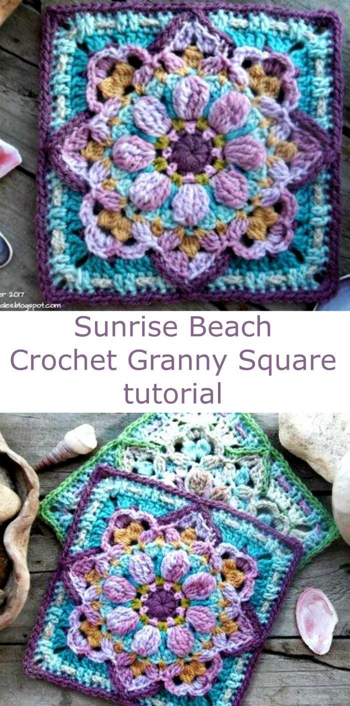 Luxury 4485 Best Karen S Crochet Patterns Images On Pinterest Granny Square Tutorial Of Charming 40 Ideas Granny Square Tutorial