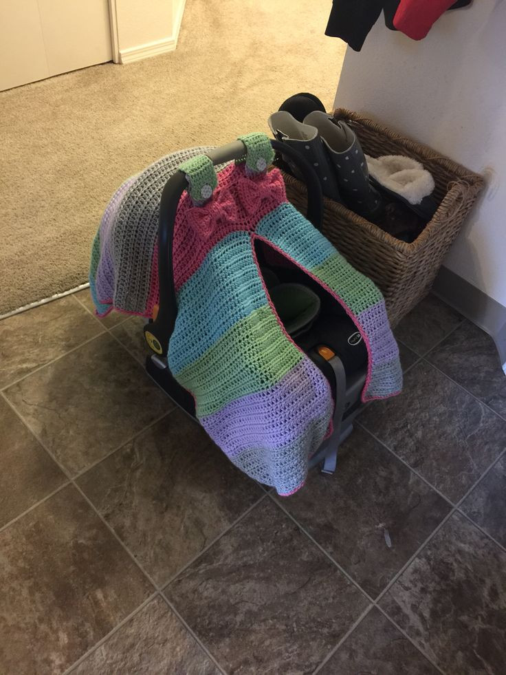 baby crochet and more