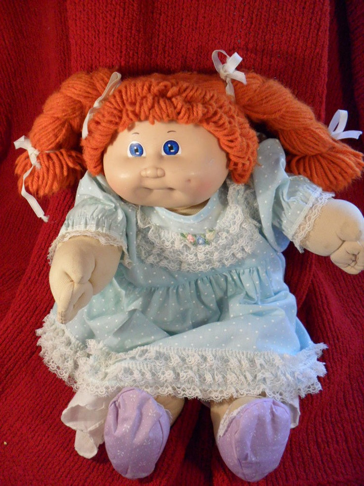 Luxury 65 Best Images About Dolls On Pinterest Baby Cabbage Patch Doll Of Great 47 Photos Baby Cabbage Patch Doll