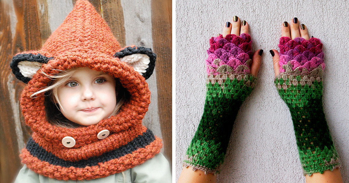 Luxury 92 Awesome Knit and Crochet Gift Ideas that Will Help You Best Crochet Gifts Of Incredible 46 Pics Best Crochet Gifts