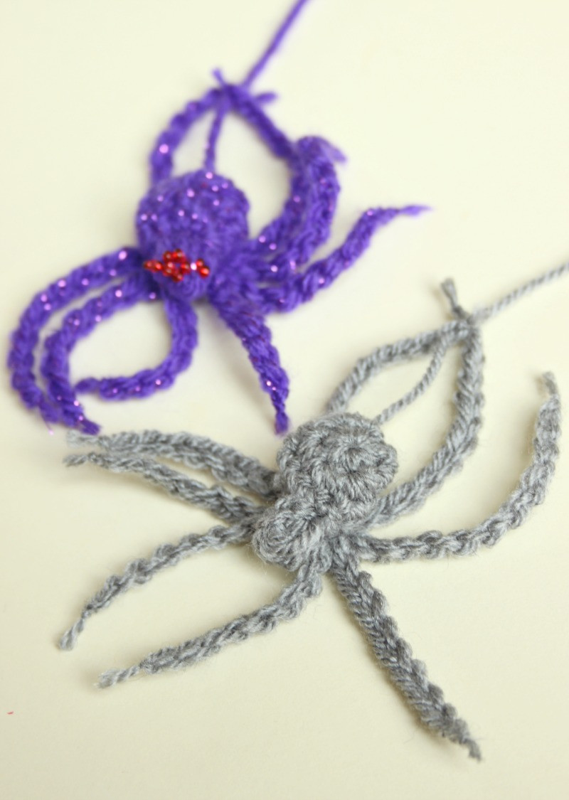 Luxury A Crochet House Spider A Free Pattern for Hallowe'en Crochet Spider Of Amazing 49 Models Crochet Spider