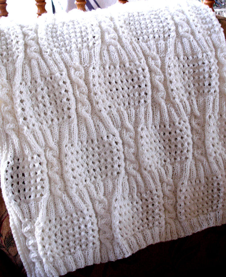 Luxury A some Baby Blanket Knitting Patterns Free Blanket Knitting Patterns Of Perfect 42 Photos Free Blanket Knitting Patterns