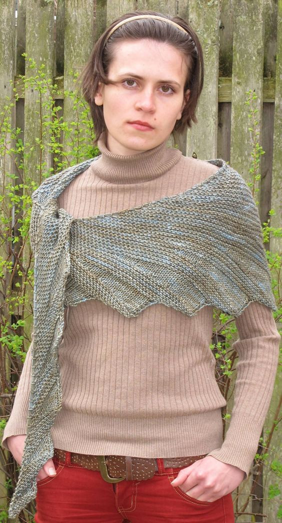 Luxury Adirondack An asymmetrical Crescent Shaped Shawl Pdf asymmetrical Shawl Of Fresh 43 Images asymmetrical Shawl