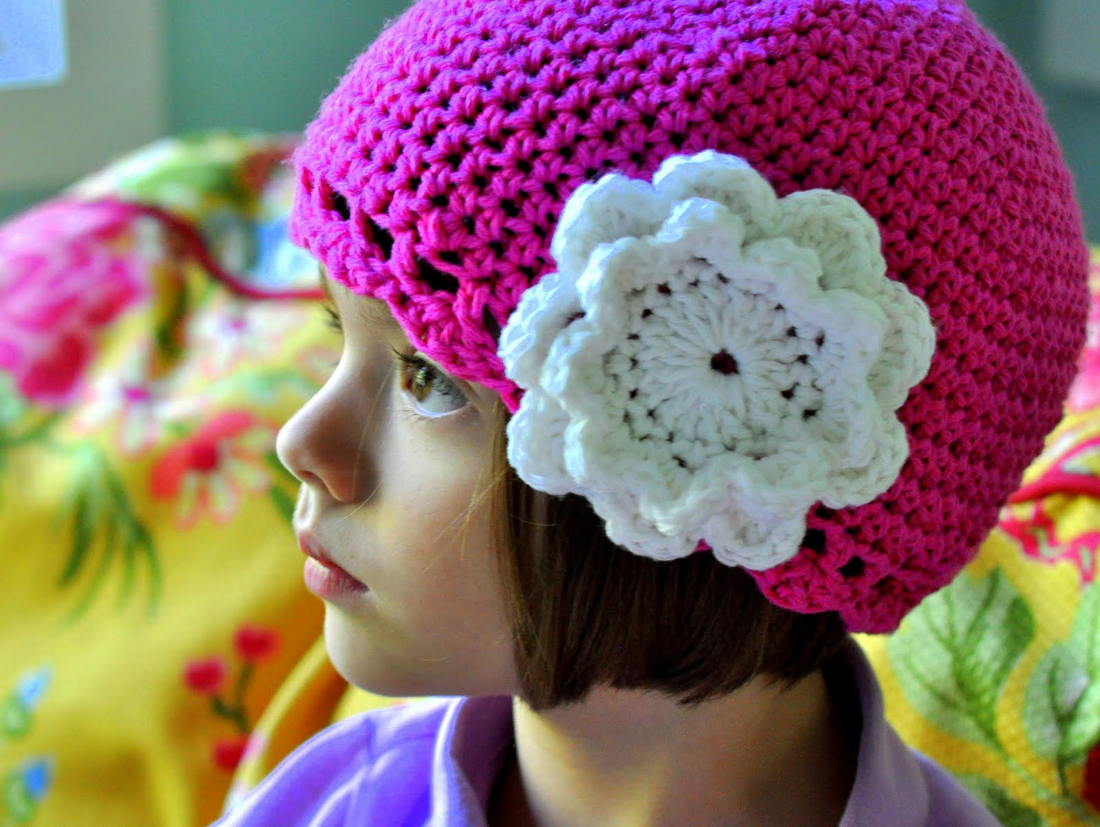 Luxury Aesthetic Nest Crochet Best Little Girl Cloche Crochet Hat for Girl Of Amazing 41 Pictures Crochet Hat for Girl