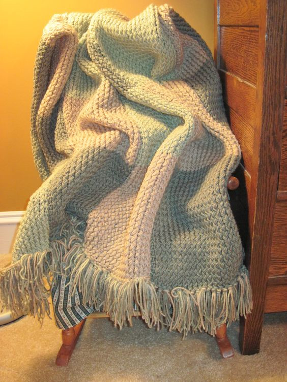 Luxury Afghans Loom and Blankets On Pinterest Afghan Knitting Loom Of Superb 49 Pics Afghan Knitting Loom