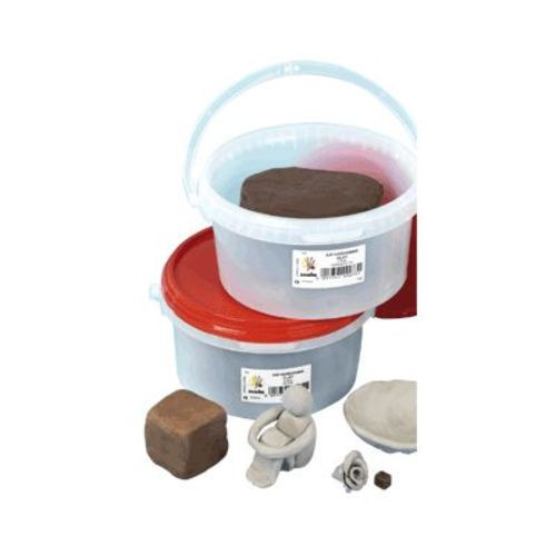 Luxury Air Hardening Clay 2 5kg Gompels Healthcare wholesale Air Hardening Clay Of Gorgeous 45 Models Air Hardening Clay