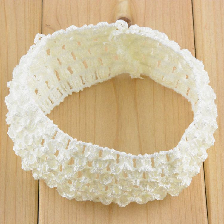 Luxury Aliexpress Buy Elastic Crochet Headbands Newborn Stretchy Crochet Baby Headband Pattern Of Top 48 Images Stretchy Crochet Baby Headband Pattern