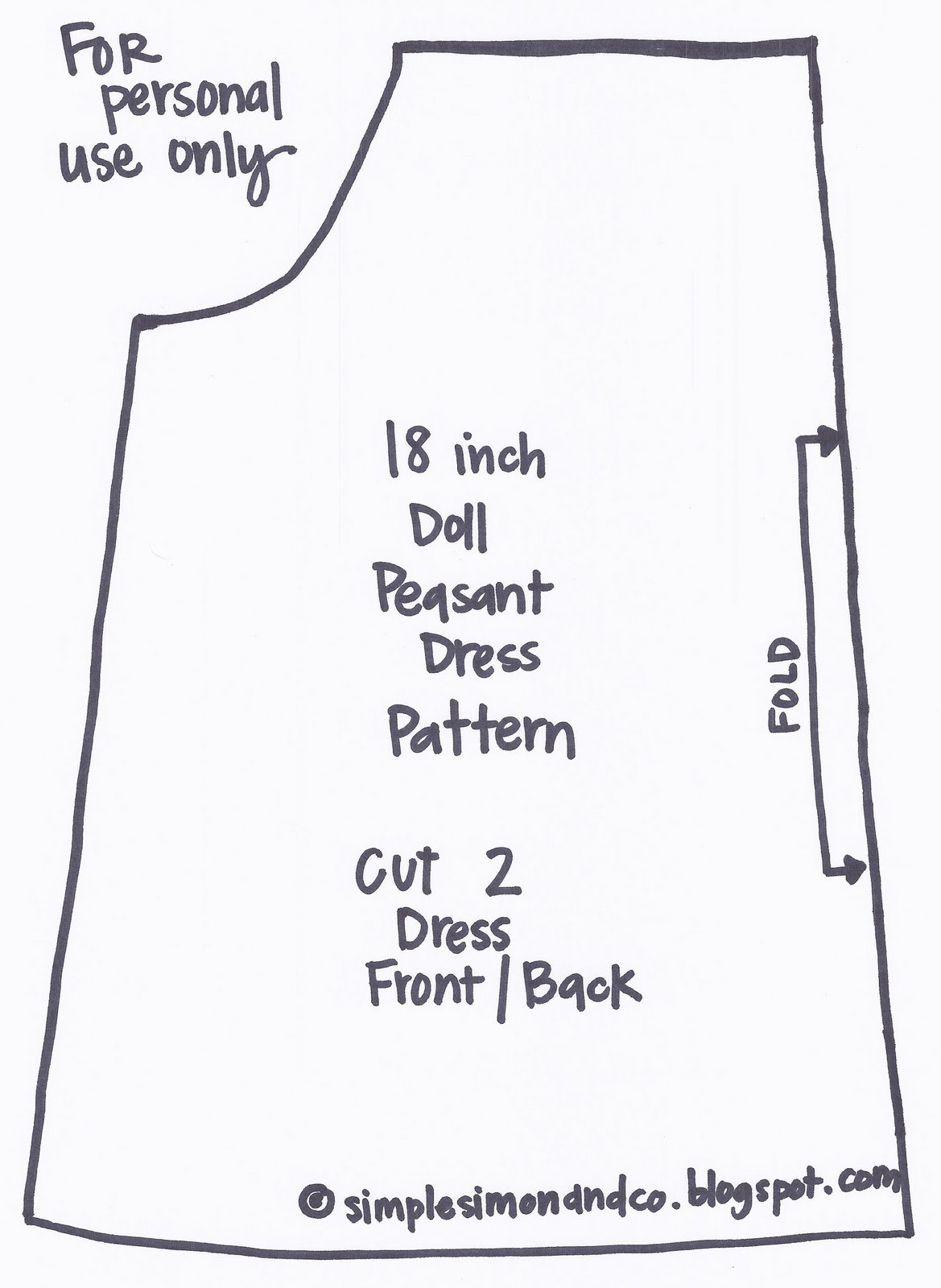 Luxury All About Easter Part 3 Simple Simon and Pany American Girl Doll Dress Patterns Of Incredible 48 Models American Girl Doll Dress Patterns