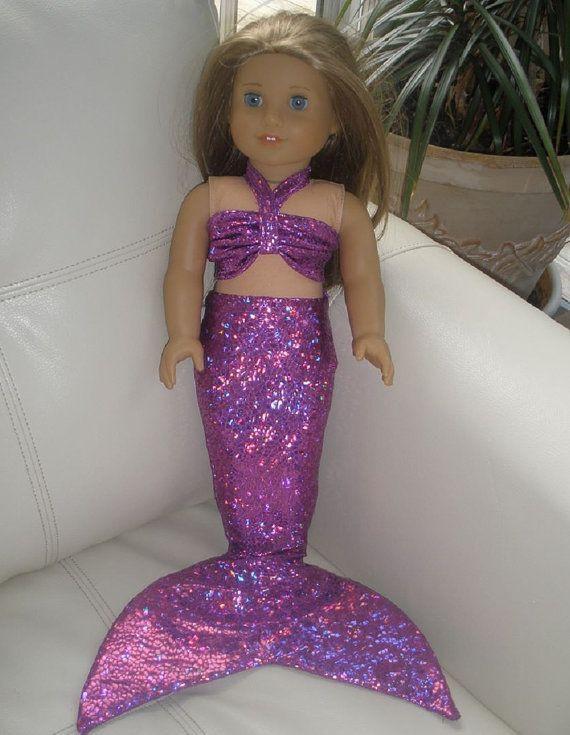 Luxury American Girl Doll Mermaid Tail Outfit Costume Mermaid Tails for Dolls Of Amazing 41 Photos Mermaid Tails for Dolls