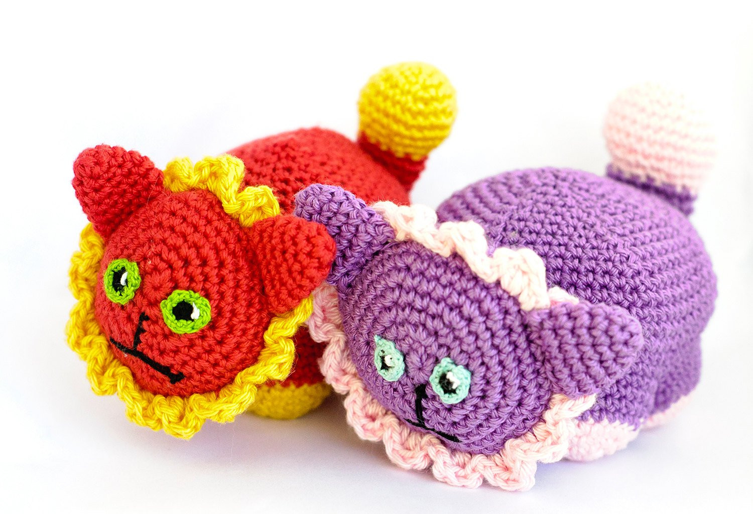 Luxury Amigurumi Crochet Pattern Quick Easy toy Lion Instructions Quick and Easy Crochet Patterns for Beginners Of Awesome 48 Photos Quick and Easy Crochet Patterns for Beginners