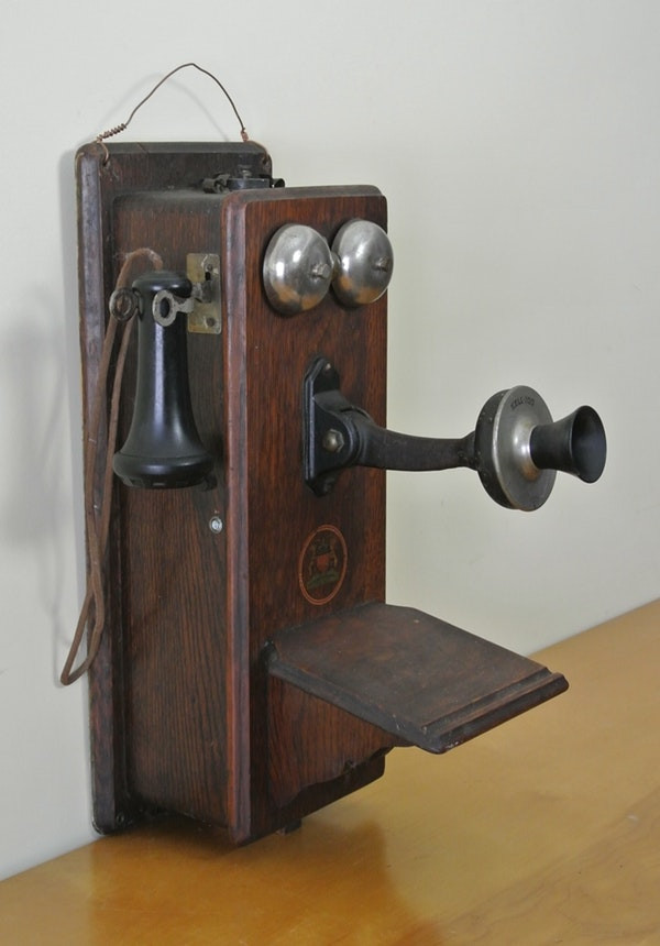 Luxury Antique Wall Phone by Swedish American Telephone Chicago Antique Wall Phones for Sale Of Brilliant 40 Pics Antique Wall Phones for Sale