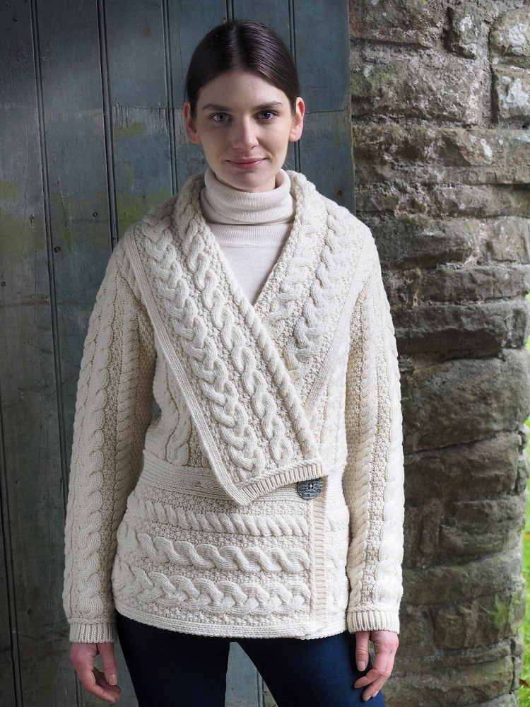 Luxury Aran Cardigan Irish Aran Sweater Of Fresh 40 Pics Irish Aran Sweater