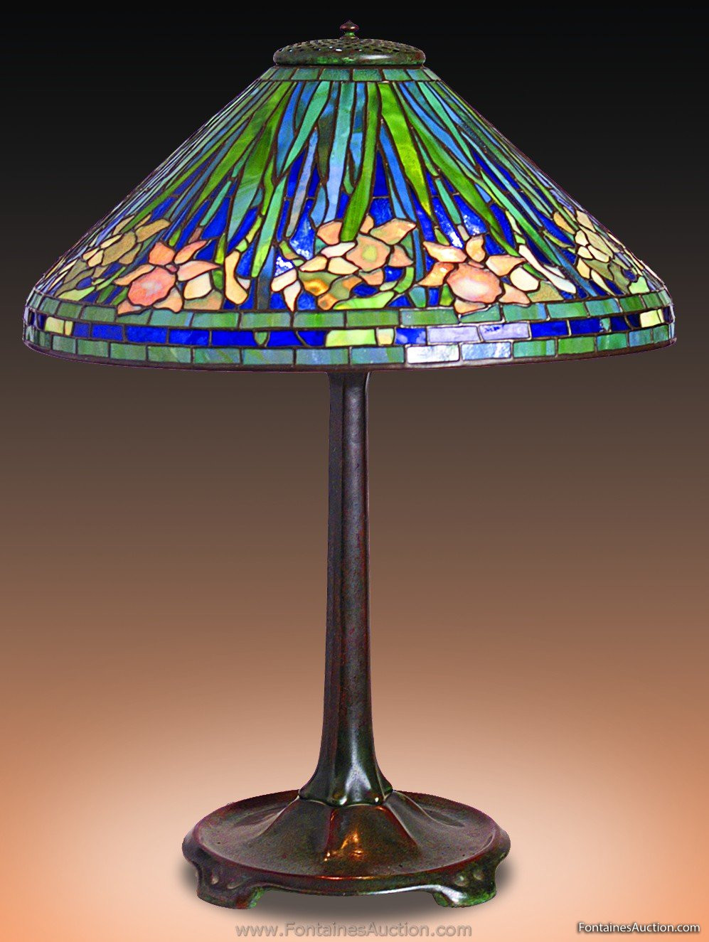 Luxury Authentic Antique Tiffany Lamps and Lighting Tiffany Lamp Value Of Innovative 43 Ideas Tiffany Lamp Value