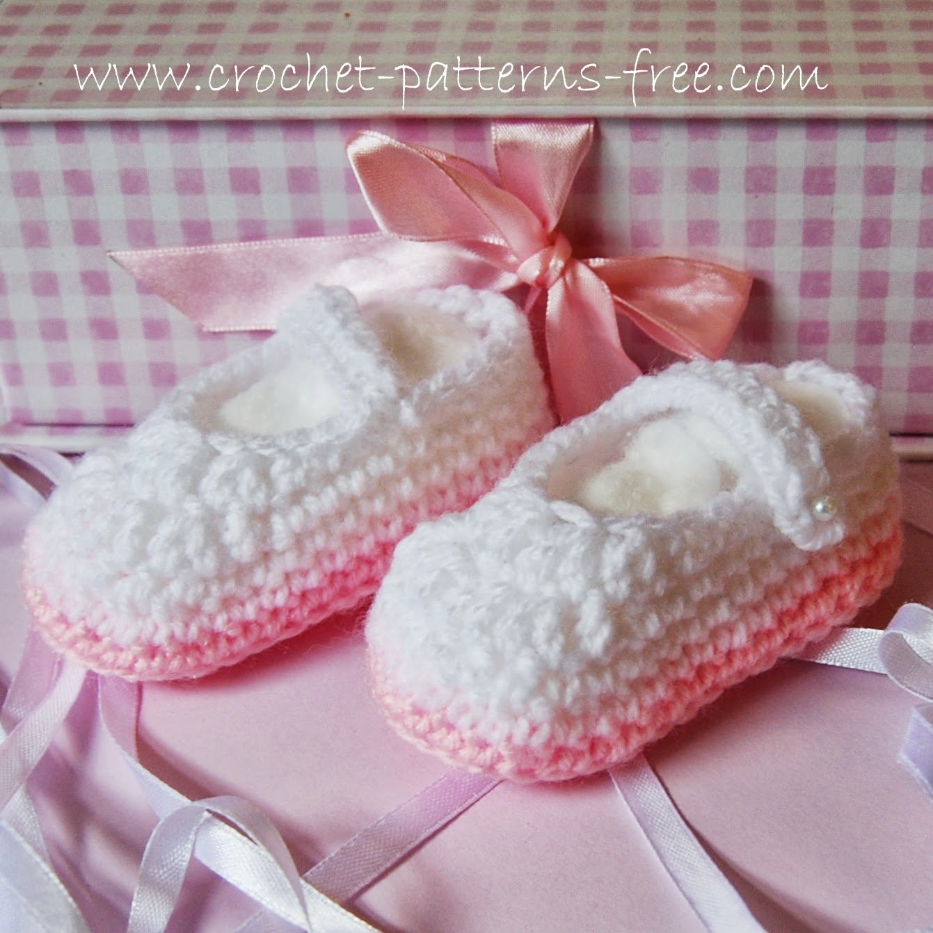 Luxury Baby Bootie Shoes Crochet Patterns Free Crochet Patterns Free Baby Shoe Pattern Of Fresh 44 Photos Free Baby Shoe Pattern