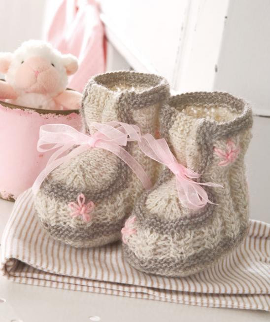 Luxury Baby Booties Free Knitting Pattern ⋆ Knitting Bee Baby Booties Knitting Pattern Of Awesome 47 Pics Baby Booties Knitting Pattern