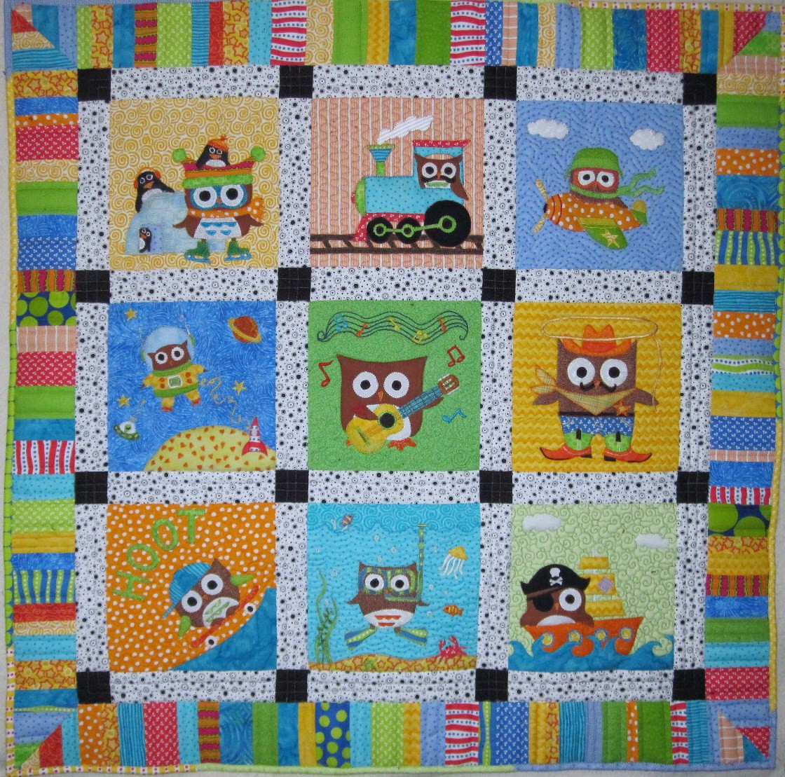 Luxury Baby Boy Owl Quilt Pleted Baby Boy Patterns Of Contemporary 48 Models Baby Boy Patterns