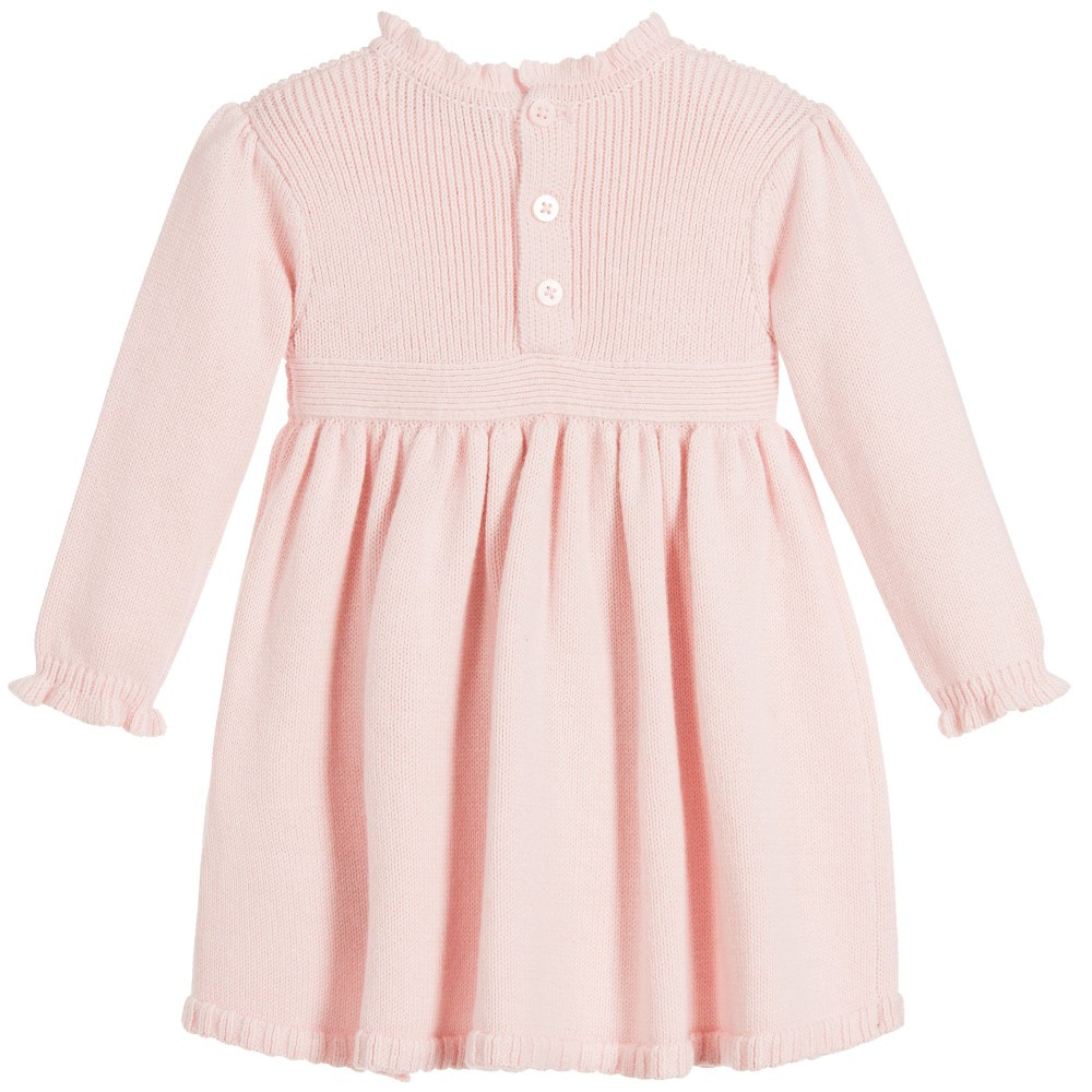 Luxury Baby Girl Knitted Dress Uk Cardigan with buttons Baby Girl Knitted Dress Of Incredible 47 Photos Baby Girl Knitted Dress