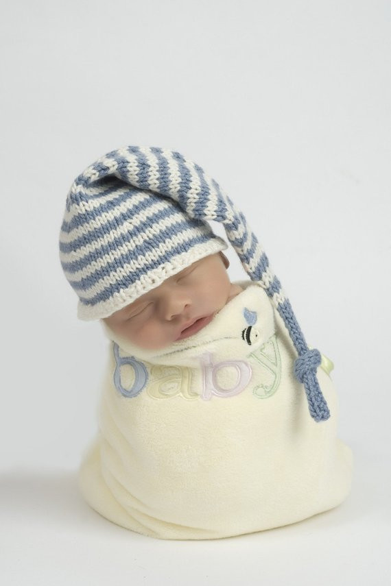 Luxury Baby Knitting Pattern Elf Stocking Cap and Box Hat Knit Stocking Cap Of Fresh 40 Pictures Knit Stocking Cap