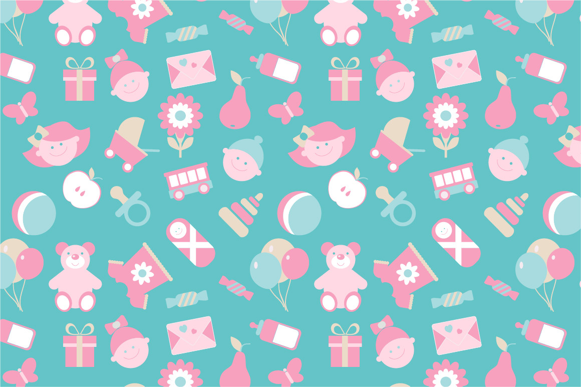 Luxury Baby Pattern Wallpaper Baby Patterns Of New 50 Ideas Baby Patterns