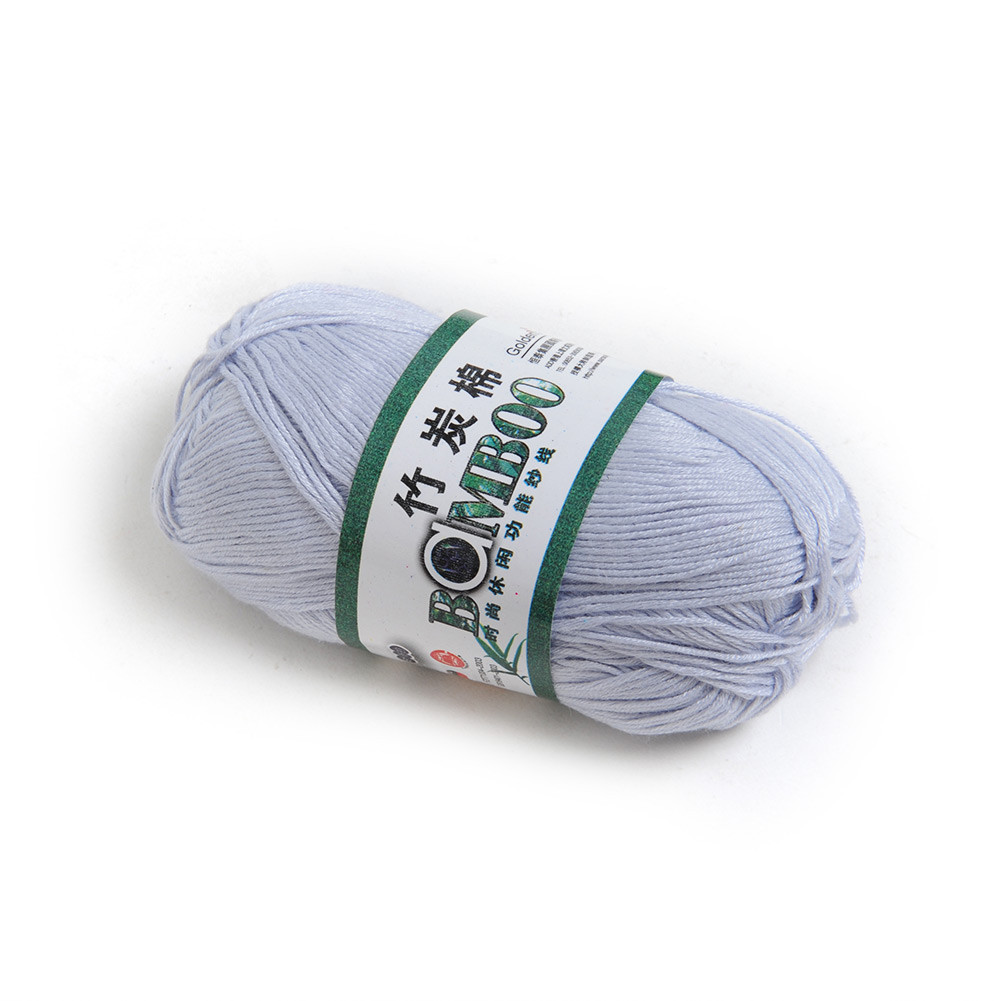 Luxury Bamboo Cotton Yarn 50g Knitting Yarn Smooth Fingering Baby Yarn Colors Of Wonderful 38 Images Baby Yarn Colors