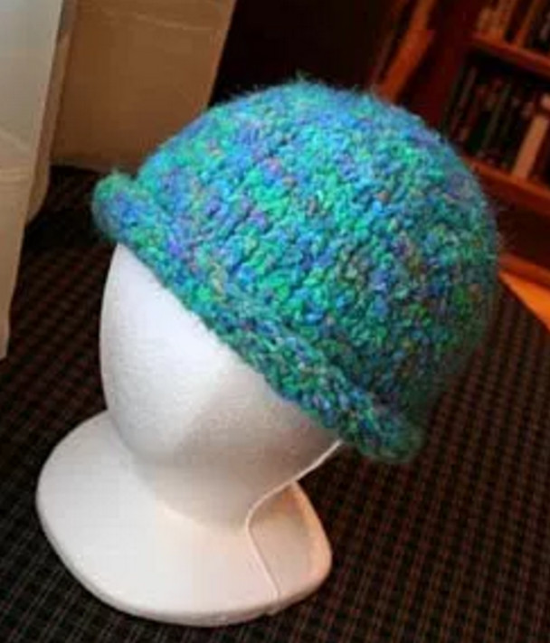 Luxury Basic Rolled Brim Hat Knitted Chemo Hat Patterns Of Charming 49 Photos Knitted Chemo Hat Patterns
