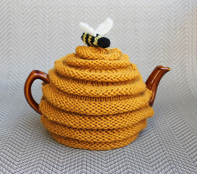 Luxury Beehive Tea Cosy Chunky Wool Knitting Pattern Yarn Bee Patterns Of Luxury 44 Photos Yarn Bee Patterns