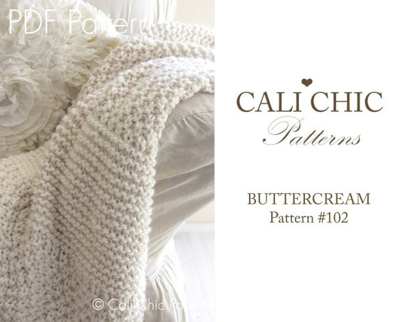 Luxury Beginner Knitting Pattern 102 buttercream Baby Afghan Baby Blanket Size Knit Of Awesome 42 Pictures Baby Blanket Size Knit