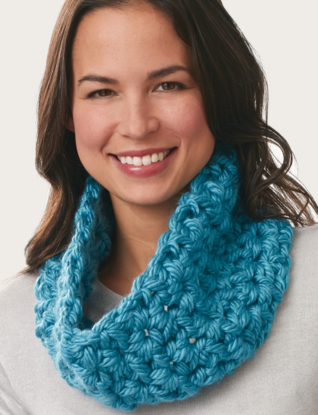 Luxury Bernat V Stitch Cowl Crochet Pattern Free Crochet Patterns for Bulky Yarn Of Beautiful 46 Photos Free Crochet Patterns for Bulky Yarn