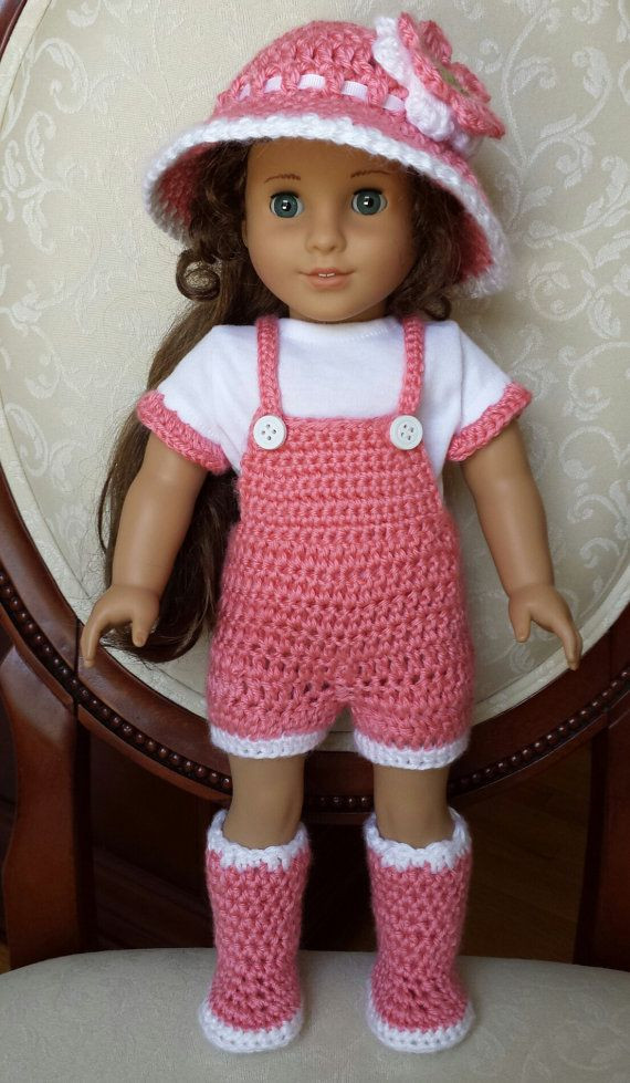 Luxury Best 25 Crochet Doll Clothes Ideas On Pinterest American Girl Doll Crochet Patterns Of Adorable 47 Pics American Girl Doll Crochet Patterns