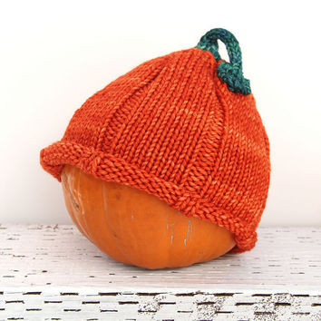Luxury Best Knit Pumpkin Hat Products On Wanelo Pumpkin Hat for Adults Of Incredible 45 Photos Pumpkin Hat for Adults