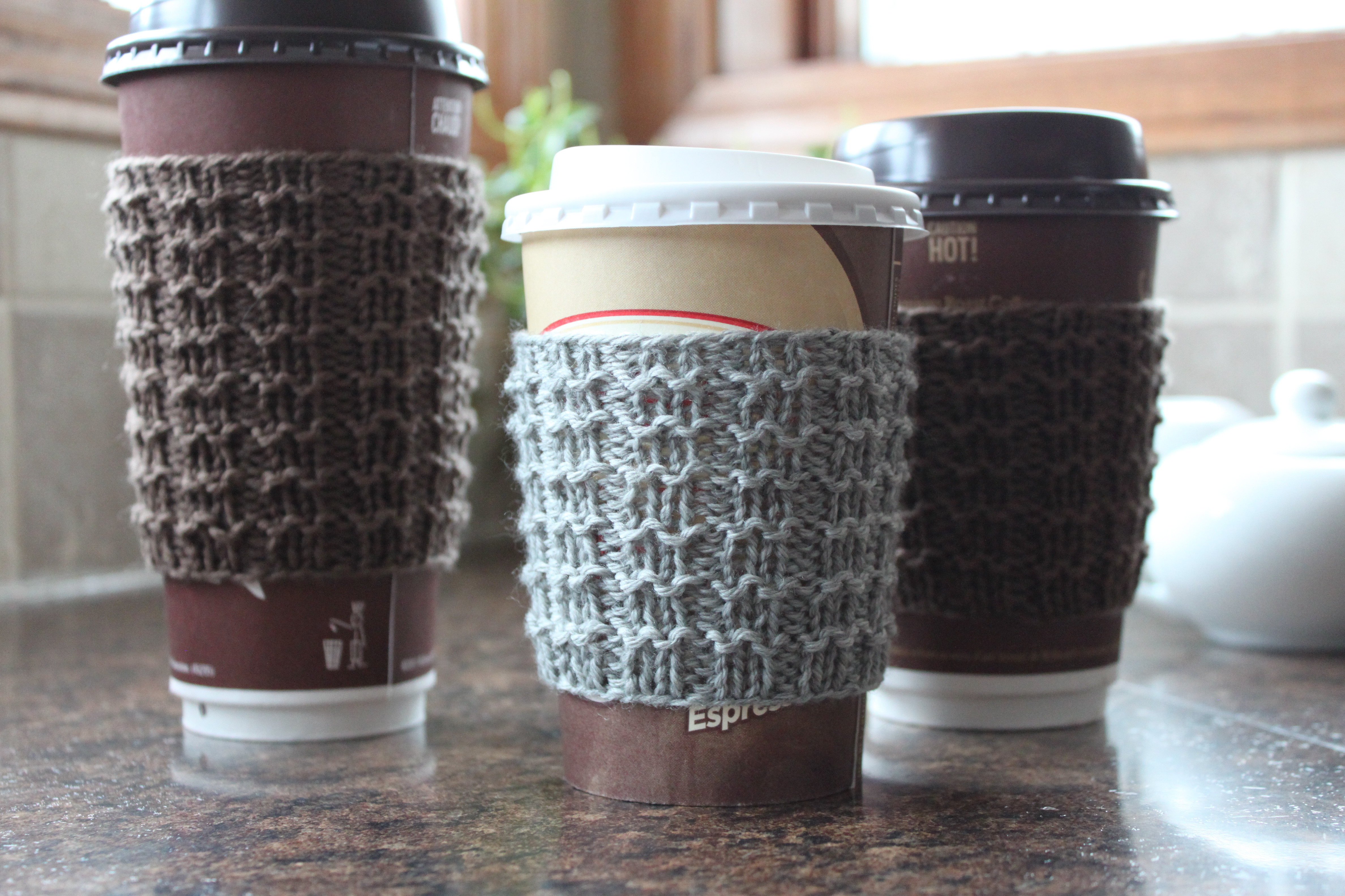 Luxury Boxy Cozy Leah Michelle Designs Coffee Cup Cozy Of Awesome 47 Images Coffee Cup Cozy
